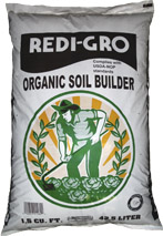 Redi gro product information garden compost for Usda approved builders